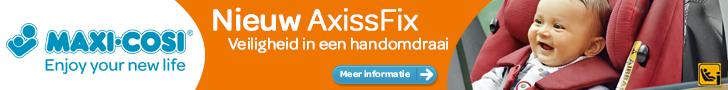 Maxi-Cosi AxissFix(Plus)