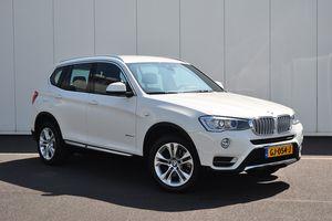 BMW X3 xDrive20i Executive xLine Aut.