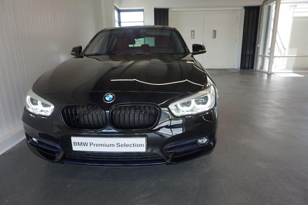 BMW 1 Serie 118i 5drs. Centennial High Executive