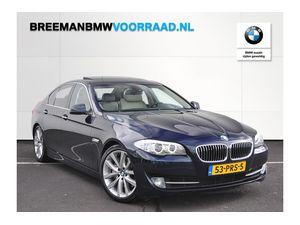 BMW 5 Serie 535i Sedan High Executive Aut.