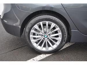 BMW 218i Active Tourer High Executive Luxury Line Aut.