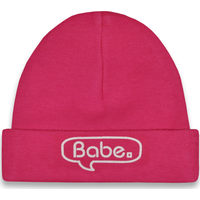 Babymuts Babe Fuchsia - Funnies