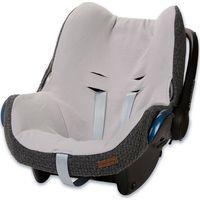 Baby's Only Autostoelhoes Maxi Cosi Stoer Antraciet