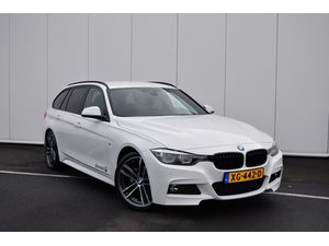 BMW 320i Touring M Sport Edition Aut.