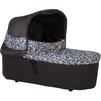 Mountain Buggy Carrycot Plus - Graphite