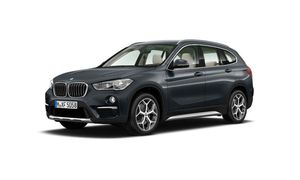 BMW X1 sDrive18i Model xLine