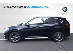 BMW X1 sDrive20i Orange Edition Aut.