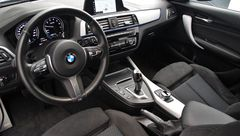 Foto BMW 1 Serie 118I EDITION M SPORT SHADOW EXECUTIVE | Automaat | 18'' | LED | Cruise & Climate Control | Rijklaarprijs! (17839550-9.jpg)