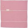 Koeka Wiegdeken Amsterdam - Blush Pink