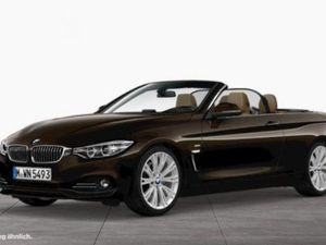 BMW 430 d Luxury Line