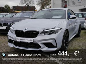 BMW M2 Coupe Competition M DRIVER?S PACKAGE LED