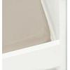 Briljant Baby Hoeslaken Wieg Jersey 40x80/90 - Taupe