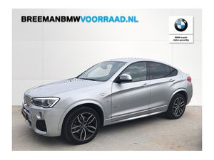 BMW X4 XDrive28i High Executive M Sport Aut.