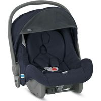 Inglesina Autostoel Huggy Multifix - Jacquard Blue