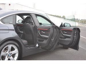 BMW 4 Serie 420d Gran Coupé High Executive Sport Line Aut.