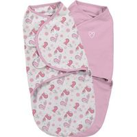 Swaddle Me Original Small Tweet Tweet 2-pack - Summer