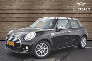 MINI Cooper 5-deurs Business