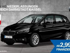 BMW 220 i Active Tourer Sport Line LED Navi Tempomat