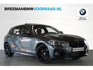 BMW 1 Serie 118i Edition M Sport Shadow High Executive Aut.