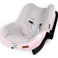 Baby's Only Autostoelhoes Maxi-Cosi Ster Baby Roze