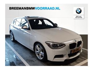 BMW 1 Serie M135i High Executive Aut