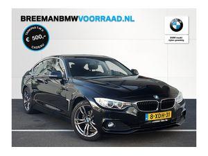 BMW Gran Coupé 420I Executive Aut.