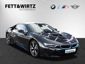 BMW i8 - Design Halo HUD Laser Harman/Kardon