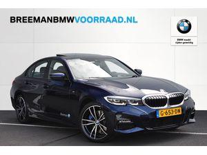 BMW 3 Serie 330e Sedan High Executive M Sport Aut.