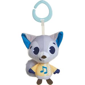 Tiny Love Take Along Musical - Polar Wonders Husky