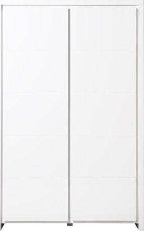 Bopita 2-deurkast XL Camille Wit