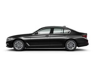BMW 520i Sedan High Executive