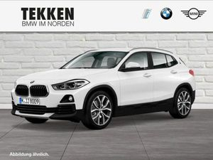 BMW X2 sDrive20i Advantage HiFi LED WLAN RFK Navi