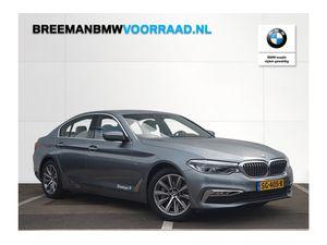BMW 520i High Executive Luxury Line