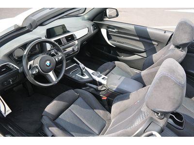 BMW 2 Serie 220i Cabrio M Sport Aut.
