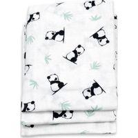 Briljant Baby Luier Hydrofiel - Shy Panda