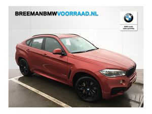 BMW X6 xDrive50i High Executive M Sport Aut.