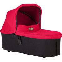 Mountain Buggy Carrycot Plus - Berry