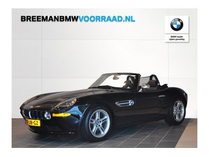 BMW Z8 Roadster, 1st owner 1609 km