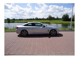 BMW 4 Serie Coupé 420i High Executive M Sport Aut