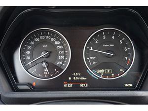 BMW X1 sDrive18i High Executive Aut. xLine