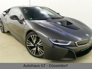 BMW i8 Coupe/HeadUp/Harman/SurrV/LED/Finanz. ab 799