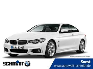 BMW 430 d Coupe M Sport Automatik Innovationsp. Xenon