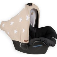 Baby's Only Zonnekap Maxi Cosi Ster Beige