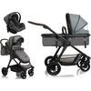 Baninni Kinderwagen Ayo BN1144 Inspire Limited Edition