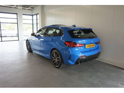 BMW 1 Serie 118i High Executive M-Sport