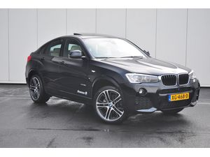 BMW X4 2.0i xDrive High Executive M Sport Aut.