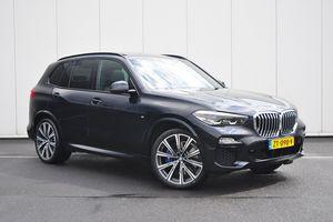 BMW X5 4.0i xDrive High Executive 7 seats