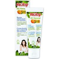 Citroganix Tepelcreme 30g - Nuby