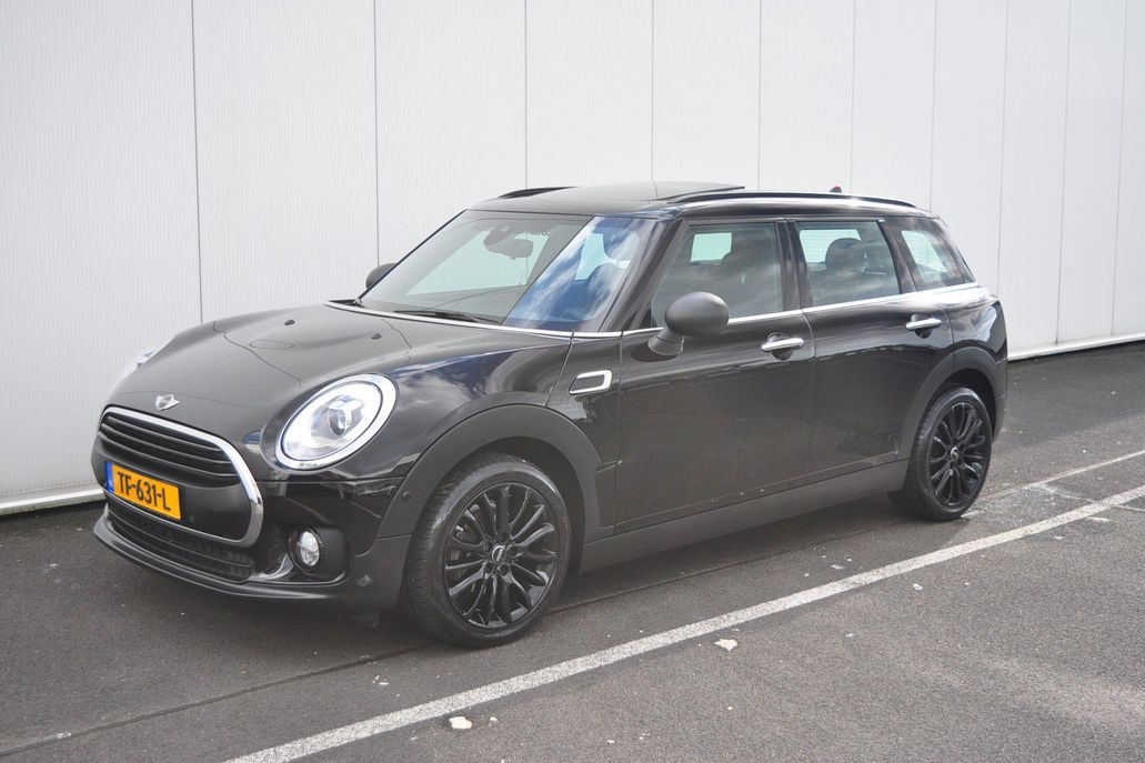 MINI One Clubman Salt