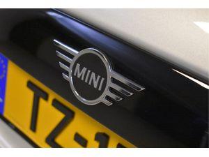 MINI Cooper 3-deurs Pepper